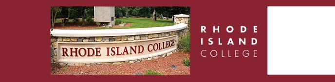 Rhode Island College Week on the Academic Minute
