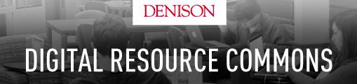 Denison Digital Resource Commons