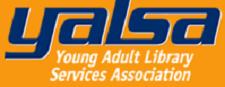image of YALSA logo