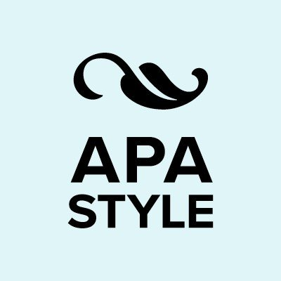 APA Style official logo