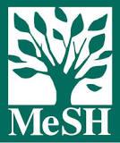 MeSH (Medical Subject Headings) logo