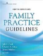 Family Practice Guidelines