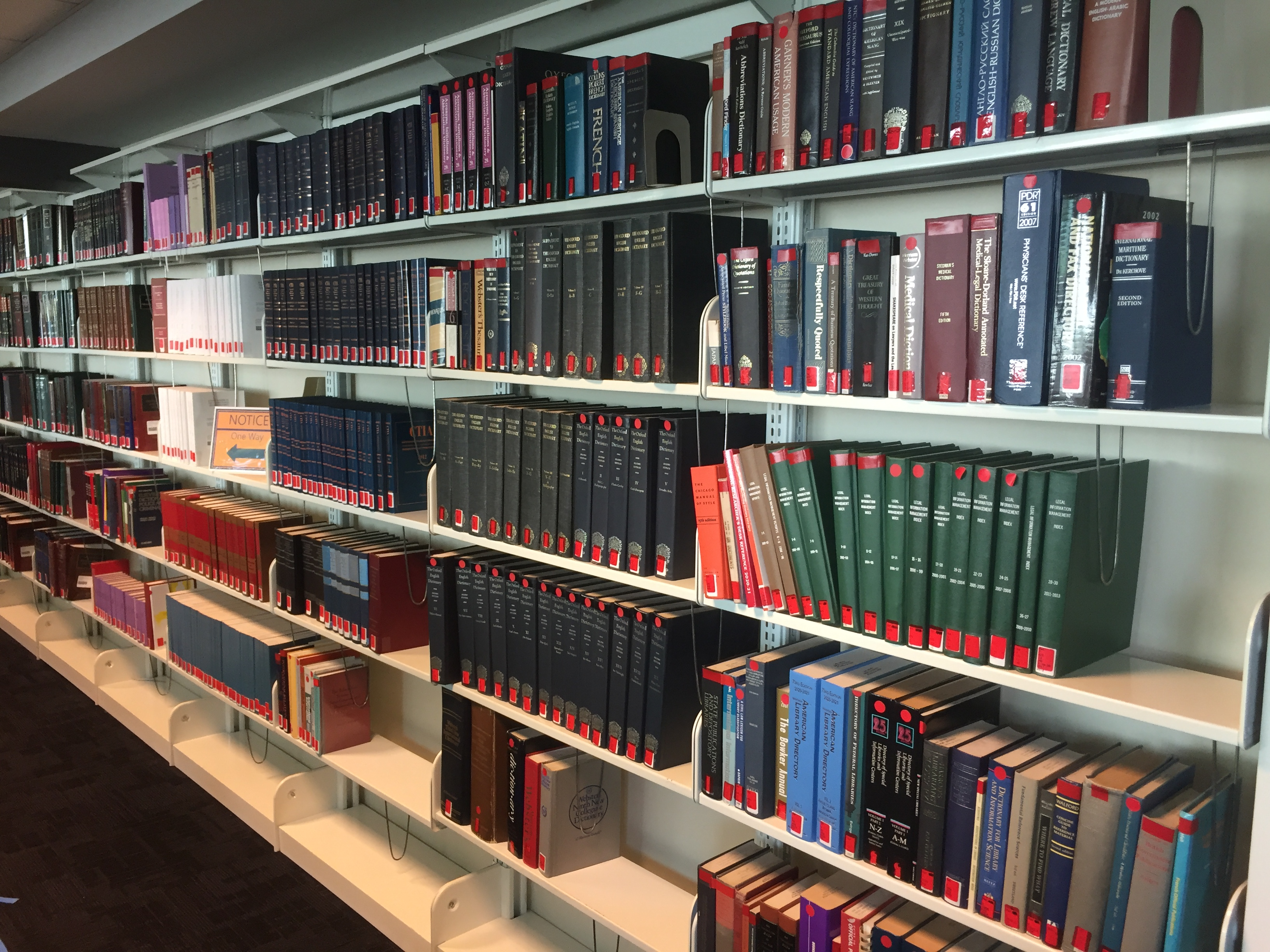 MacMillan Reference Collection