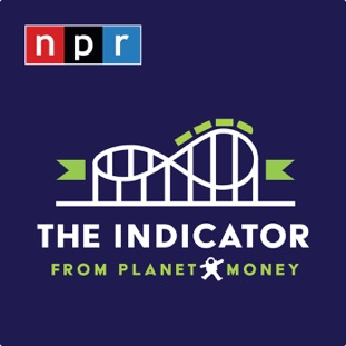 Indicator from Planet Money