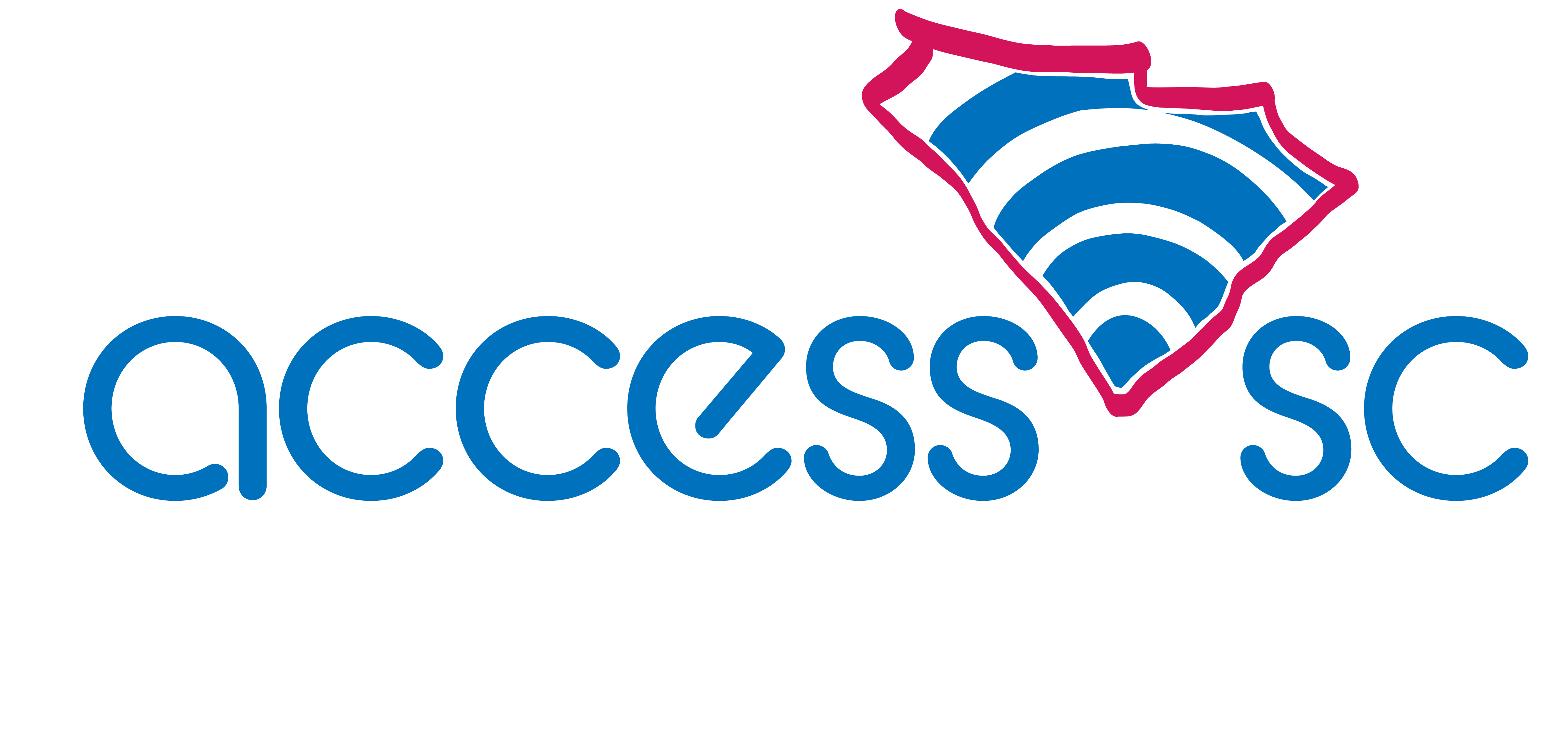 Access SC color logo
