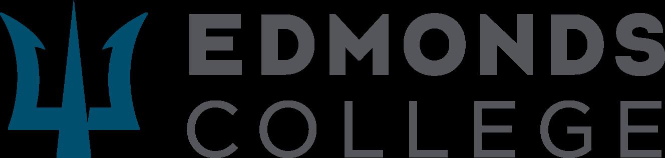 Edmonds Community College library logo