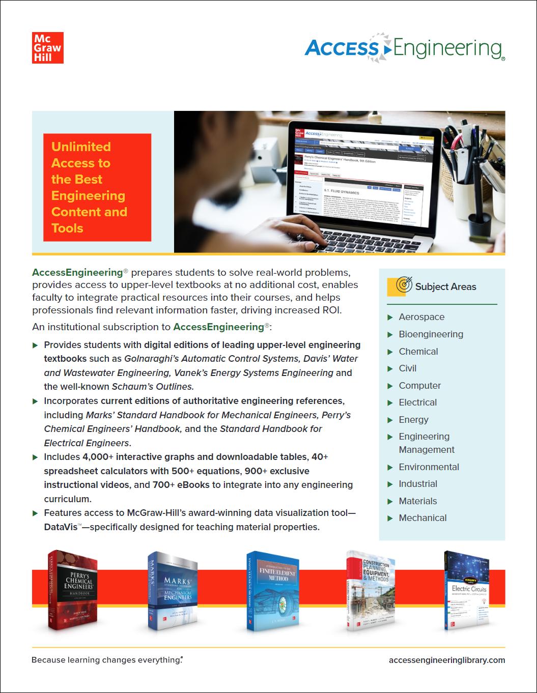 AccessEngineering brochure