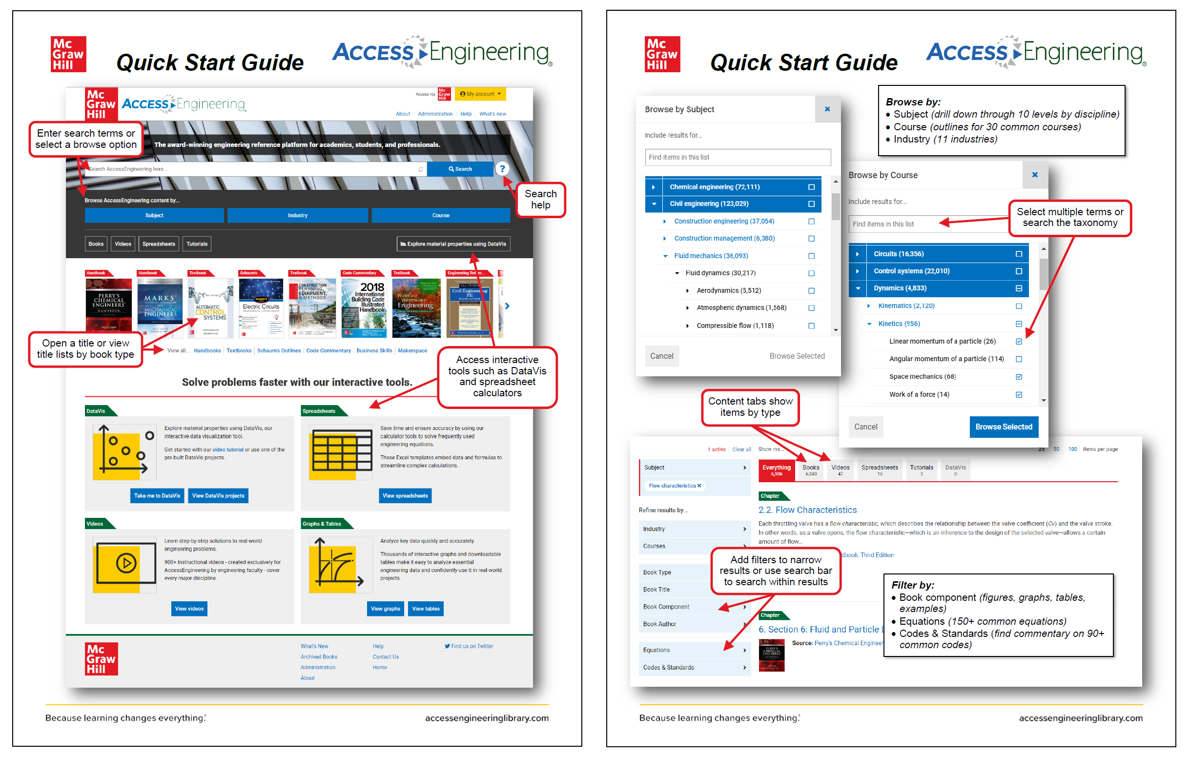 AccessEngineering quick start guide thumbnail