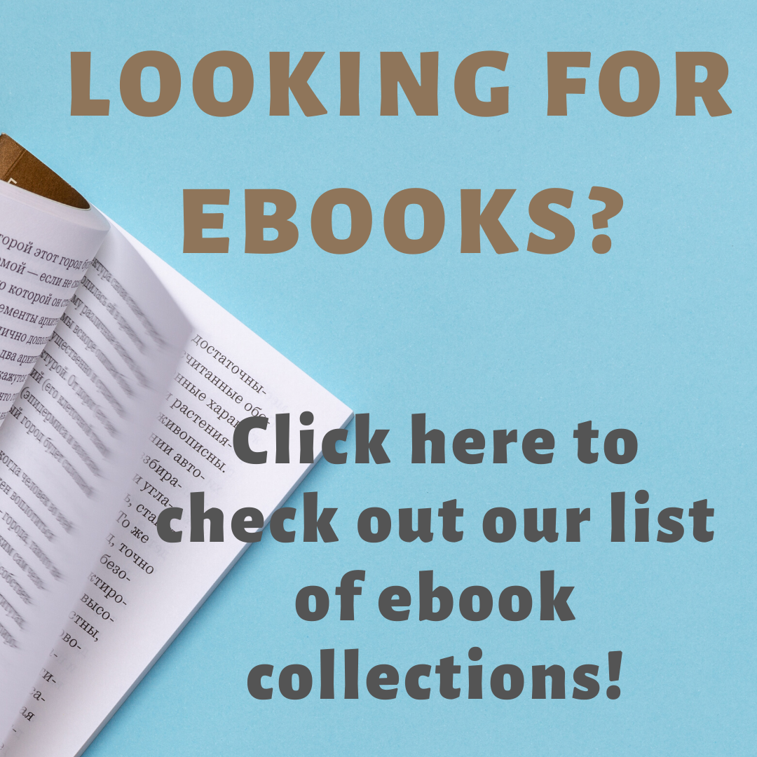 List of ebooks