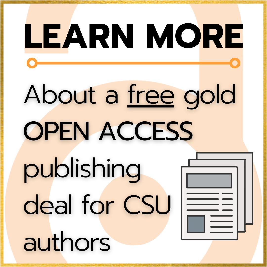 Elsevier publishing deal