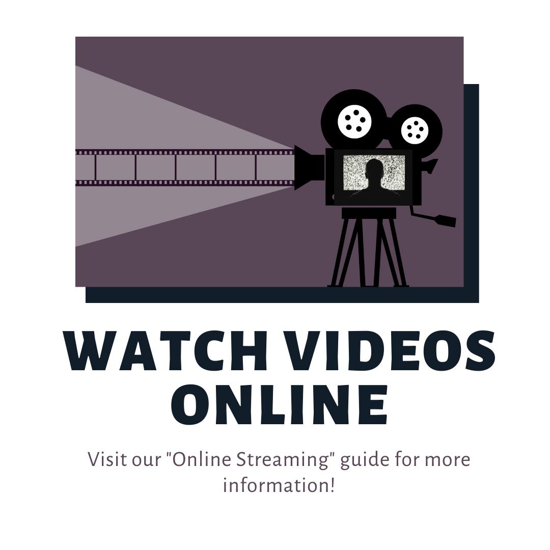 stream videos online