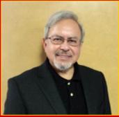 Dean Ron Rodriguez