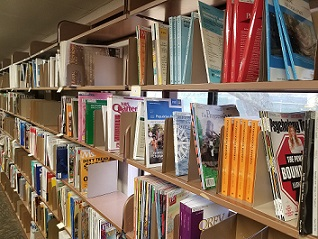 print journals books