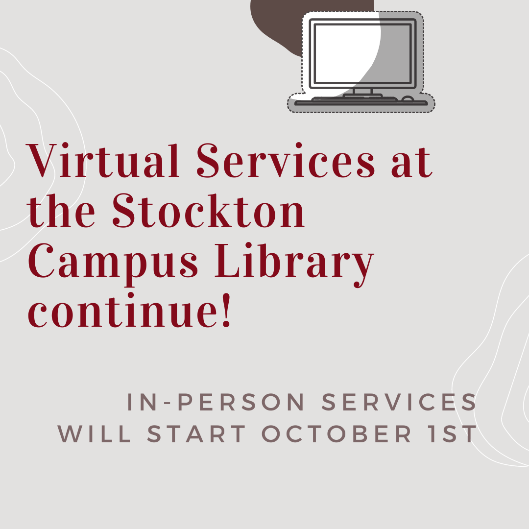 stockton virtual hours