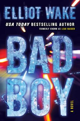 Cover Art for Bad Boy