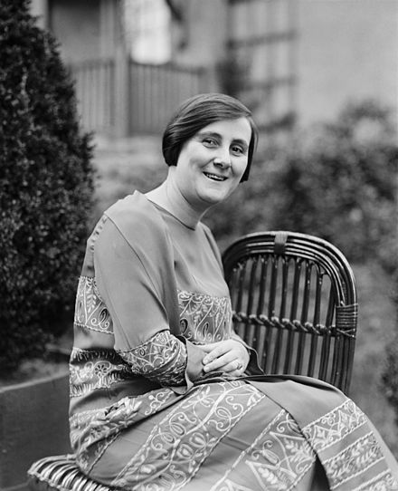 Image of Bertha Lutz