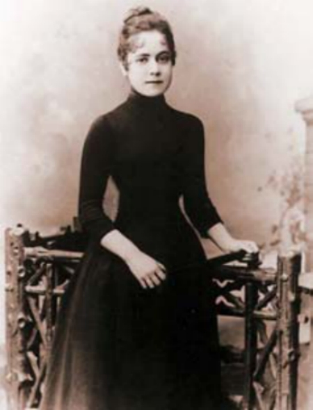 Image of Elvira Garcia