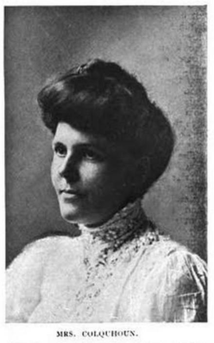 Image of Ethel Tawse Jollie