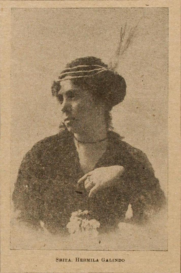 Image of Hermila Galindo