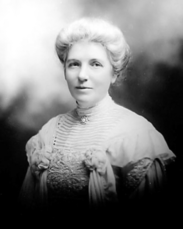 Image of Kate Sheppard