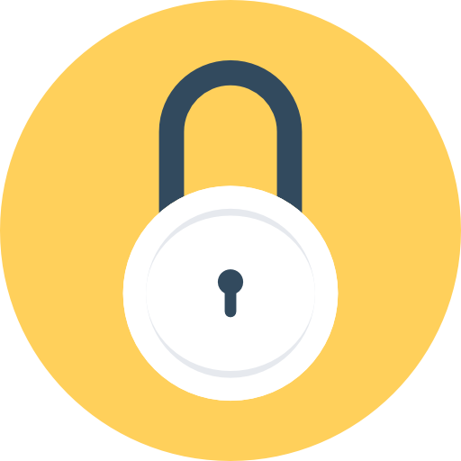 Image of a lock that links to https://chooseprivacyeveryday.org/