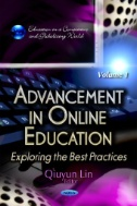 Advancement in Online Education : Exploring the Be