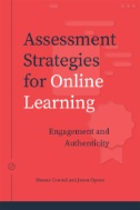 Assessment Strategies for Online Learning : Engage