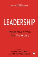 Leadership : Perspectives From the Front Line