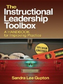 The Instructional Leadership Toolbox : A Handbook for Improving Practice