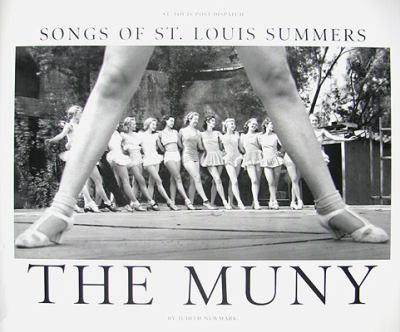 The Muny : songs of St. Louis summers