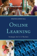 Online Learning : Strategies for K-12 Teachers