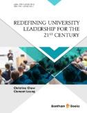 Redefining University Leadership for the 21st Century