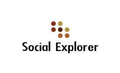 Social Explorer logo