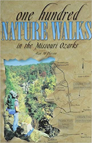 One Hundred Nature Walks Cover