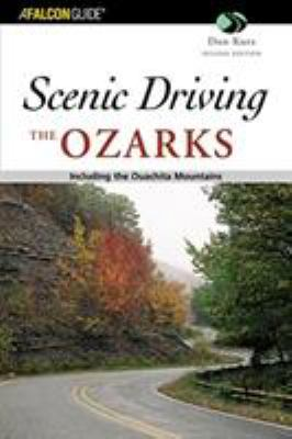Scenic Driving cover