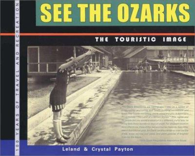 See the Ozarks cover
