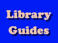 Library Guides [title card]