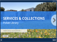 Spark tutorial: Services & Collections [title card]