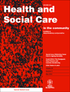 Image that links to Health and Social Care in the Community