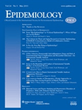 Image that links to Epidemiology