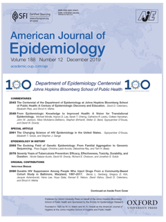 Image that links to the American Journal of Epidemiology