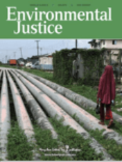 Image that links to Environmental Justice