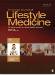 Hyperlink to the American Journal of Lifestyle Medicine