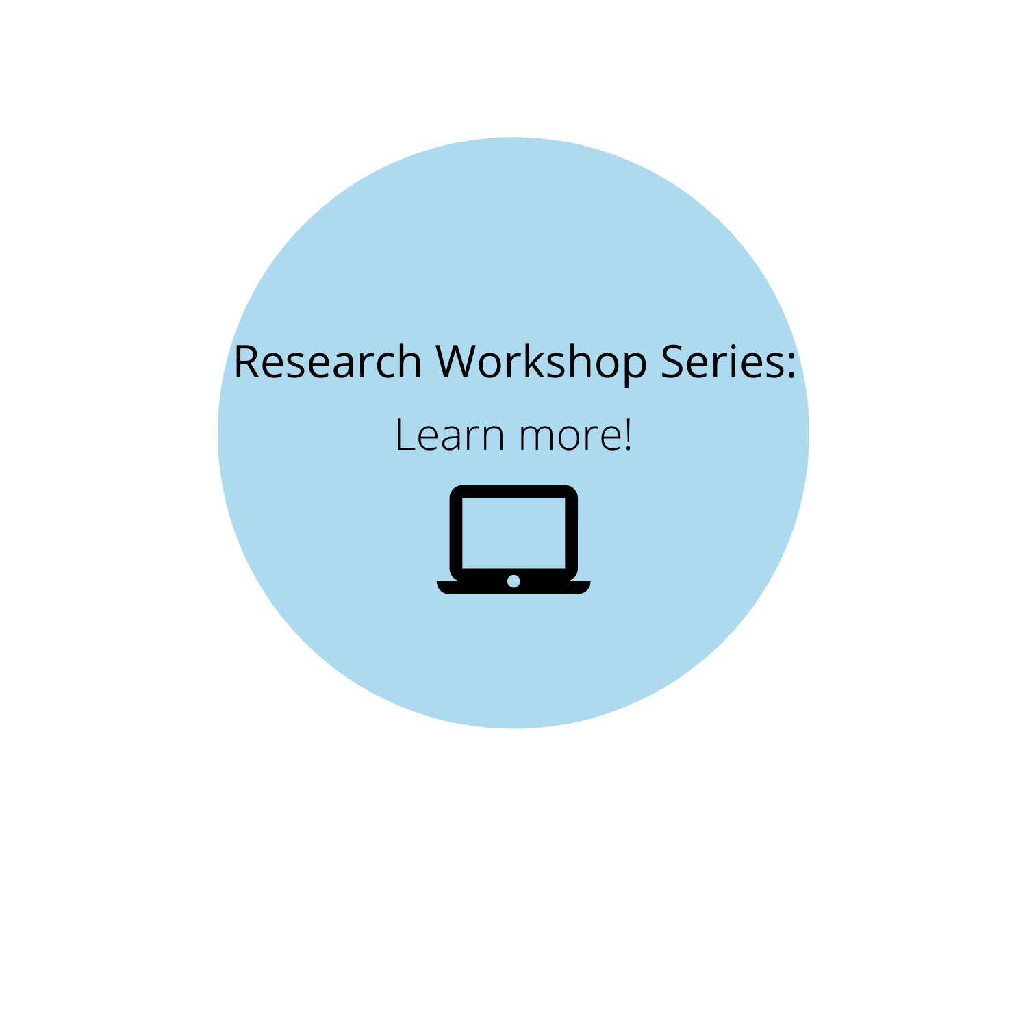 Research Workshop Icon