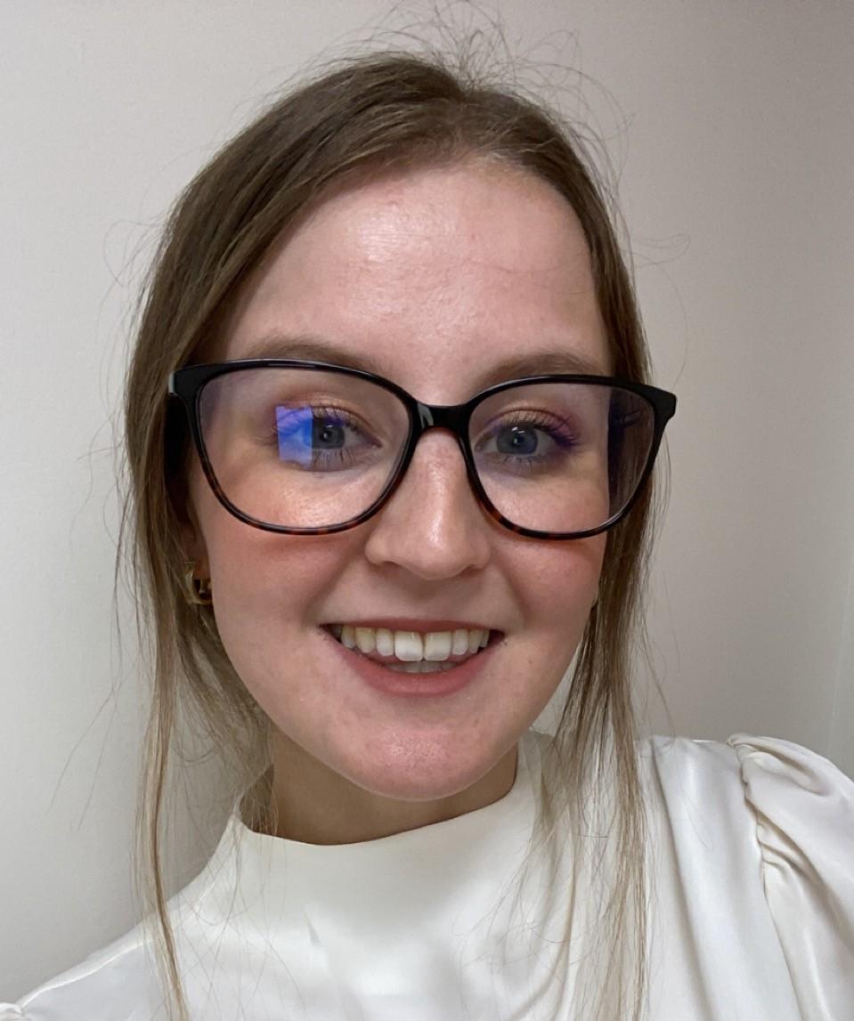 Profile photo of Cayla Robinson