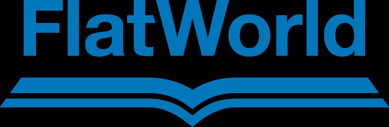 Flat World Knowledge Logo