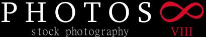 Photos 8 Logo