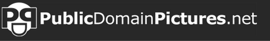 PublicDomainPictures.net Logo