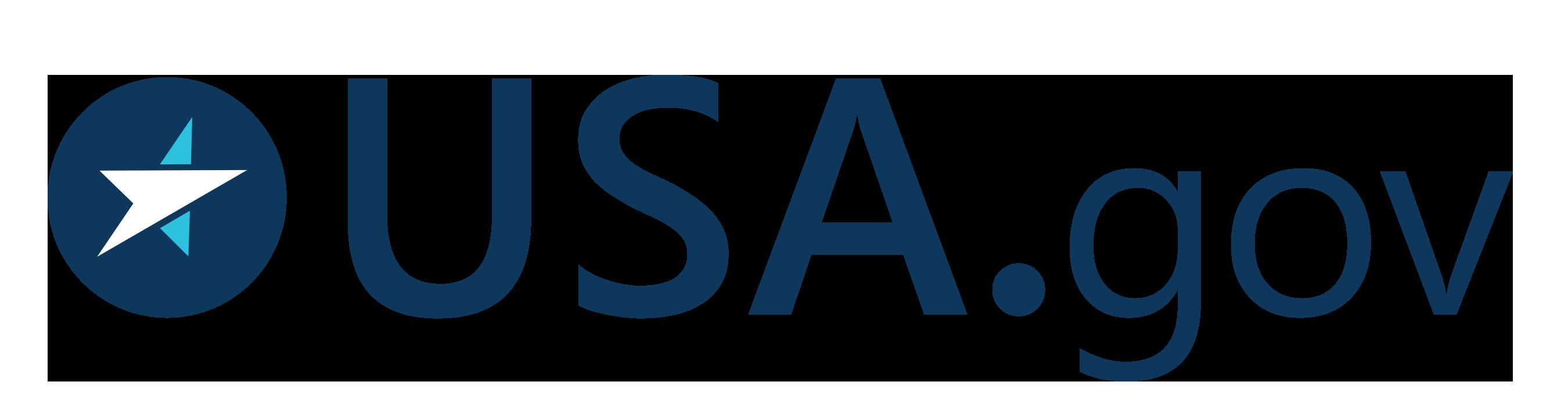 U.S. Government Graphics and Photos Logo