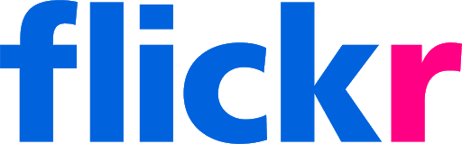 flickr: The Commons Logo